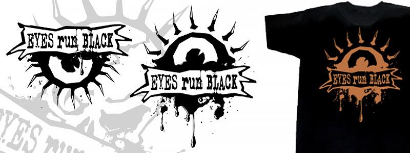 andreas-endres-ente-band-logo-eyes