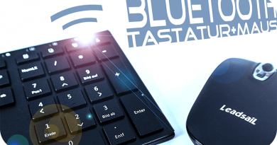 bluetooth tastatur keyboard