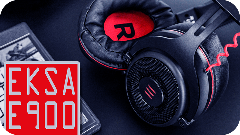 EKSA E-900 Gaming Headset