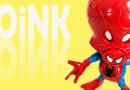 Spider-Man Spider-Pig von Mattel