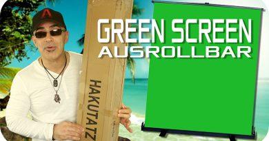 IchPackeAus Green Sceen Effekt Hakutatz
